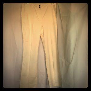 Loft cotton jeans (never worn)